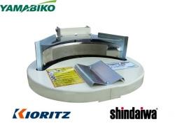 【共立/新ダイワ】 チップソー簡易研磨機 YSK100 刈払機・草刈機用 やまびこ メンテナンスツール